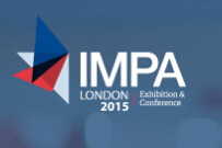 2015 Exhibition - Visit us@ IMPA London, Stand 112