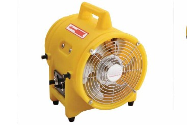 Plastic Electric Ventilator Fan