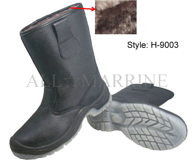 Safety Shoes H-9003