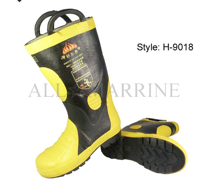 Safety Shoes H-9018